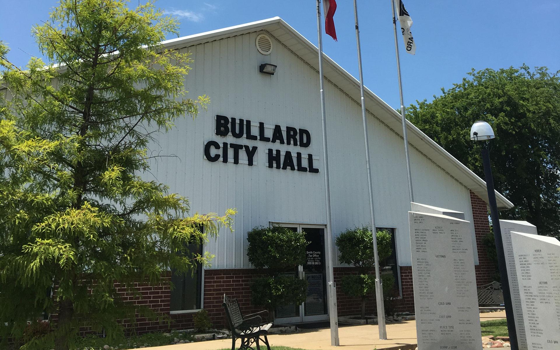 Bullard City Center