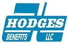 Logo Hodges Benefits, LLC  140x90