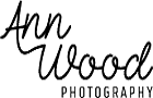 logo Ann Wood Photo 140x90