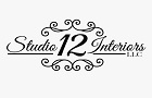 Logo Studio 12 Interiors