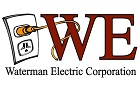 Logo Waterman Electric 140x90