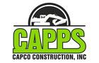 Logo CAPPS 140x90