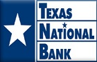 Logo Texas National Bank