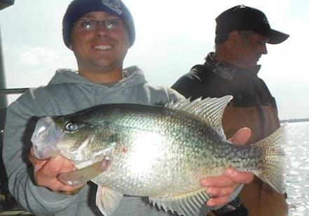 cedar creek lake records | big crappie fishing, Reel Combo