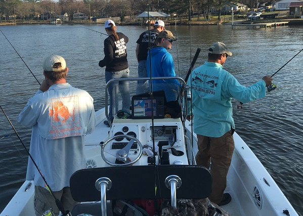 BigCrappie.com Team