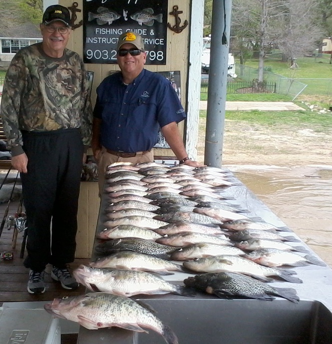 04-03-14 Ferguson Keepers with BigCrappie.com CCL