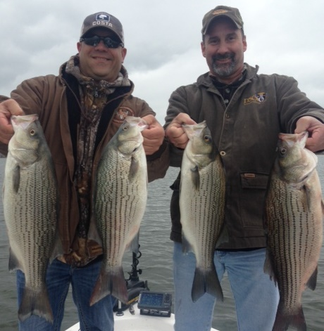 04-07-14 Stilwell Hybrids with BigCrappie.com