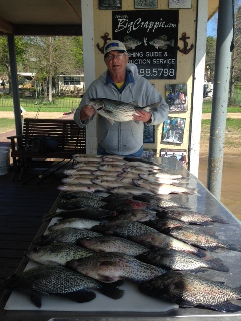 04-10-14 Matlock Keepers with BigCrappie.com