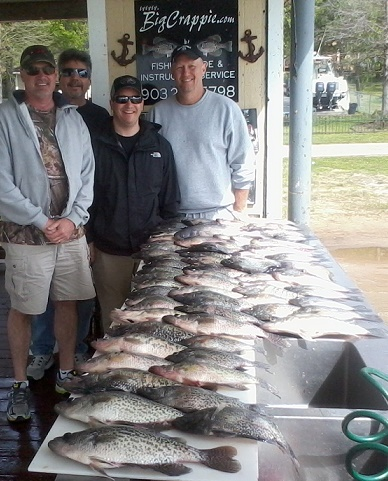 04-12-14 Swofford Keepers with BigCrappie.com