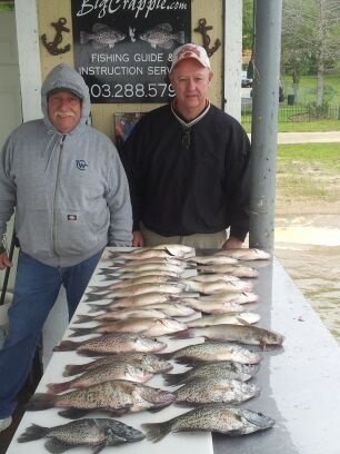 04-23-2014 Murdoch keepers with BigCrappie