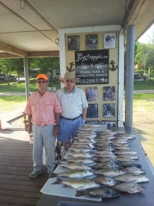 04-24-2014 Dunn Keepers with bigcrappie