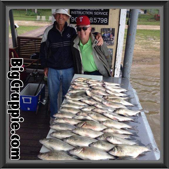 04-27-2014 Hale Keepers with bigcrappie