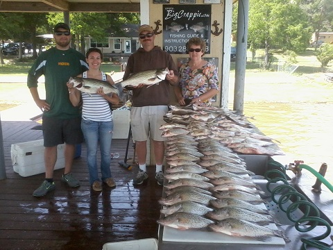 05-17-2014 Bull Keepers with BigCrappie