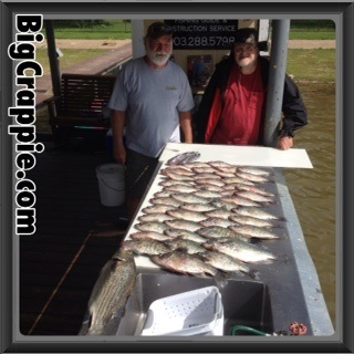 05-22-2014 Freeman Keepers with BigCrappie