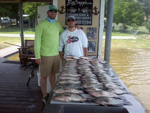 05-22-2014 Watson Keepers with BigCrappie