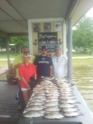 05-23-2014 Eldridge Keepers with BigCrappie
