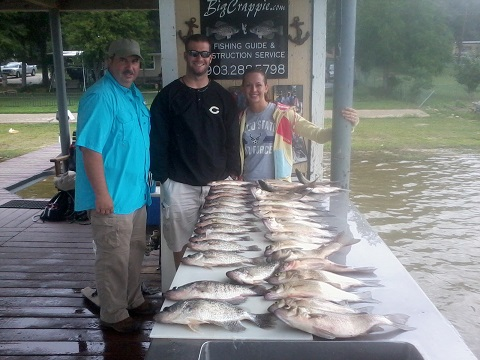 05-26-2014 Mizell Keepers with BigCrappie