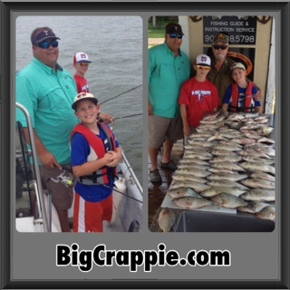 06-05-2014 Watson Keepers with BigCrappie