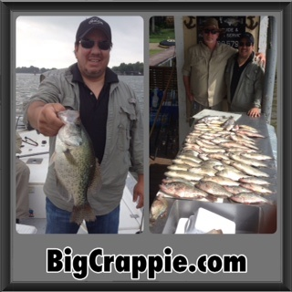 06-16-14 MOORE KEEPERS WITH BIGCRAPPIE