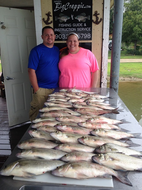 07-18-14 DUKE KEEPERS WITH BIGCRAPPIE GUIDE SRVC
