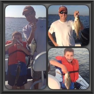08-24-14 Boyd Keepers with BigCrappie Guides CCL
