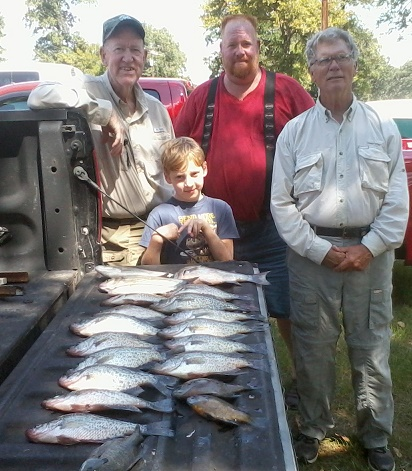 09-27-14 Ratliff Keepers with BigCrappie Guide CCL