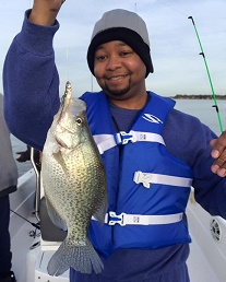 Crappie Keeper