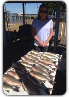10-4-14 Foster Keepers with BigCrappie Guide CCL