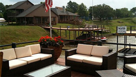 Lodging: CC Lake Vacations