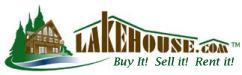 Lodging: Lakehouse Logo