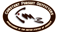 Constant Pursuit Outfitters