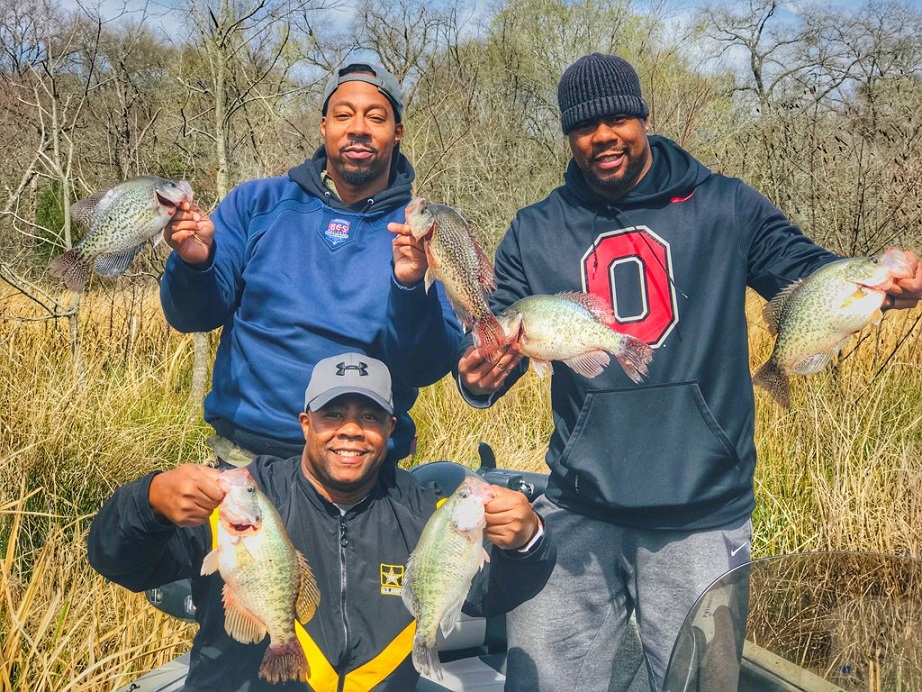 02232019 A Crappie