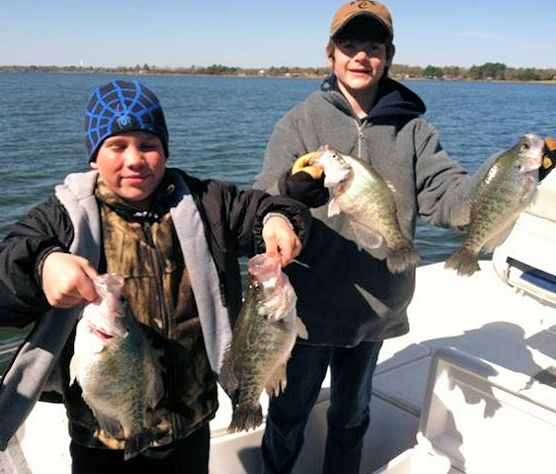 03-12-13 Proud Crappie Anglers