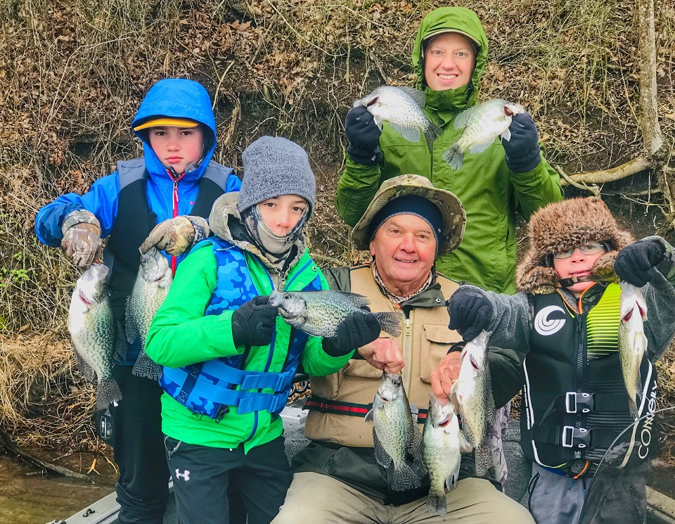 03022019 Hgs Keepers Crappie