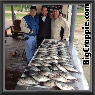 04-13-14 Henson Keeper with BigCrappie
