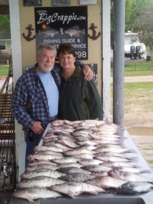 04-14-14 Raymer Keepers with Bigcrappie.com on CCL