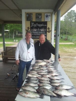 04-24-2014 Ferril Keepers with bigcrappie