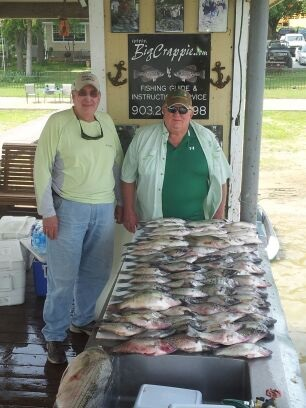 04-27-2014 Walker Keepers with bigcrappie