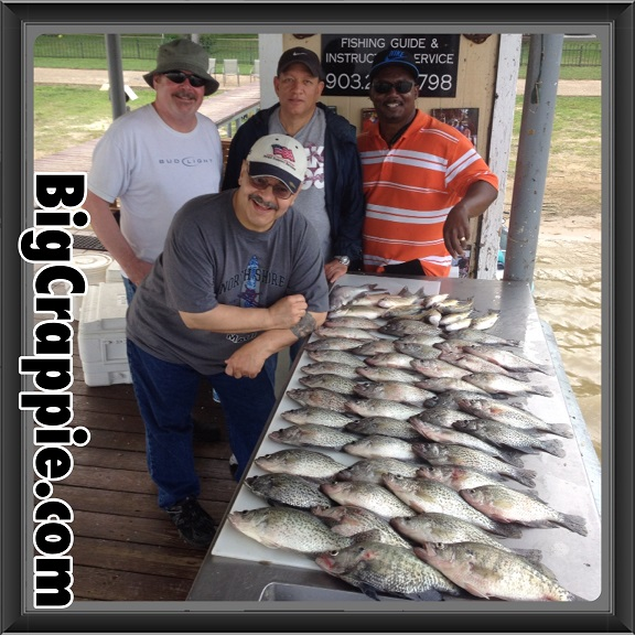 04-27-2014 Whelen Keepers with bigcrappie