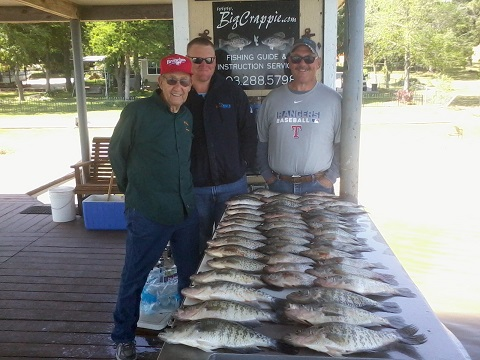 04-29-2014 Gardner Keepers with BigCrappie