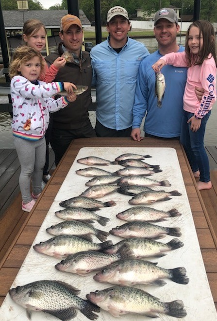 040619 Sg Group Crappie