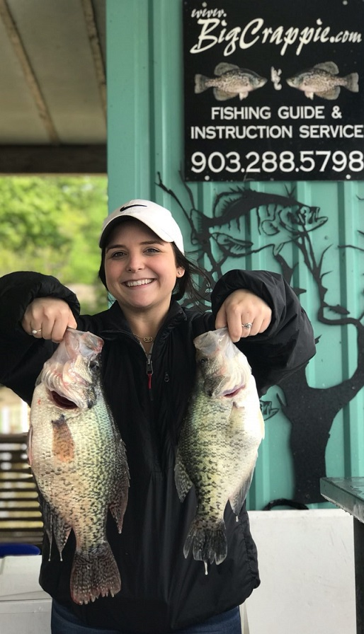 041619 And Double Crappie