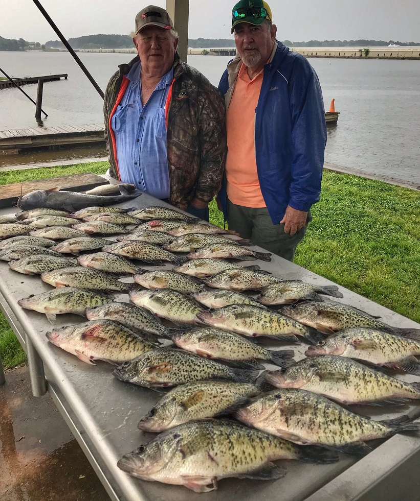 042419 Wr Crappie And Cat1