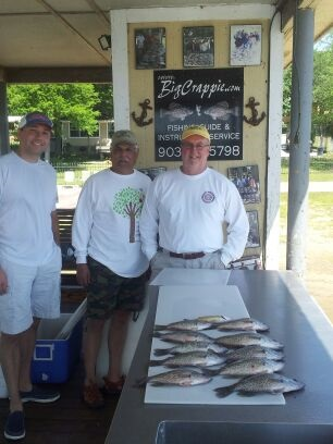 05-04-2014 Castaneda Keepers with bigcrappie