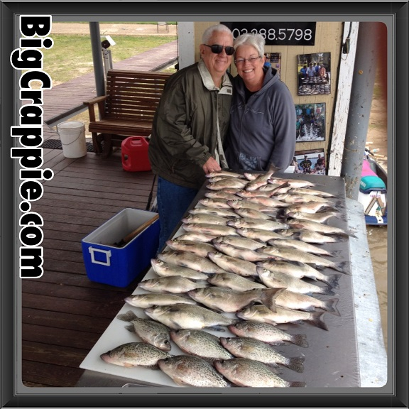 05-07-2014 Hale Keepers with BigCrappie
