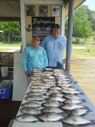05-11-2014 Helmers Keepers with BigCrappie