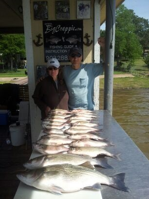 05-17-2014 Oakley And The Keepers with BigCrappie