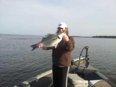 05-17-2014 Oakley Keepers with BigCrappie