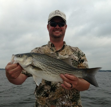 Stilwell Trip Striper
