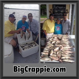 05-24-2014 Cobb Keepers with BigCrappie